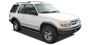 Ford America Explorer (U2)