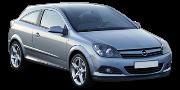 Opel Astra H / Family