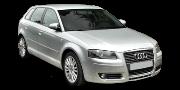 Audi A3 [8PA] Sportback