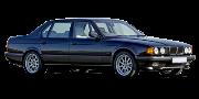 BMW 7-серия E32