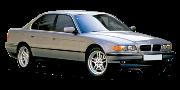 BMW 7-серия E38