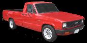 Mazda B-серия PE/UD