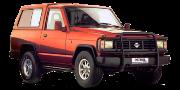 Nissan Patrol (160,260)
