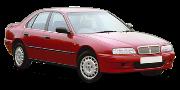 Rover 6-серия