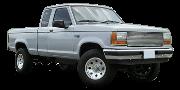 Ford America Ranger USA