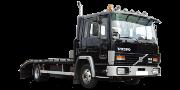 Volvo TRUCK FL4