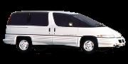 GM Pontiac Trans Sport