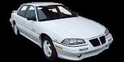GM Pontiac Grand AM