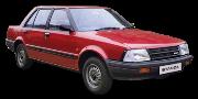 Nissan Stanza T11