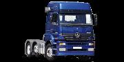 Mercedes Benz Truck Axor