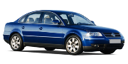 VW Passat [B5]
