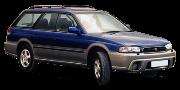 Subaru Legacy Outback (B11)