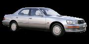 Lexus LS 400 (UCF10)