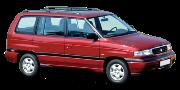 Mazda MPV I (LV)