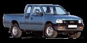 Opel Campo (TF)