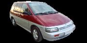 Nissan Prairie M11