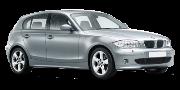 BMW 1-серия E87/E81