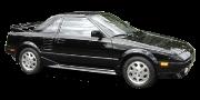 Toyota MR II AW11