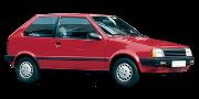 Nissan Micra (K10)