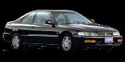 Honda Accord V
