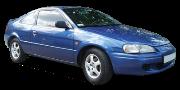 Toyota Paseo EL54
