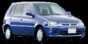 Honda Logo GA