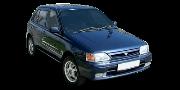 Toyota Starlet P8
