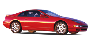 Nissan 300 ZX (Z32)