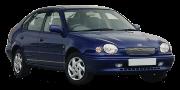 Toyota Corolla E11
