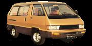 Toyota Model-F YR21