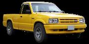 Mazda B-серия UF