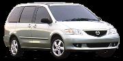 Mazda MPV II (LW)