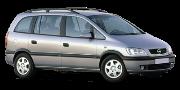 Opel Zafira A (F75)