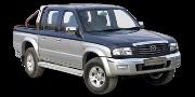 Mazda B-серия (UN)