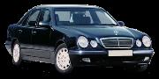 Mercedes Benz W210 E-Klasse