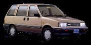 Nissan Prairie M10