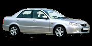 Mazda 323 (BJ)