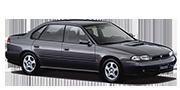 Subaru Legacy (B11)