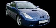 Toyota Celica (ZT23#)