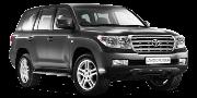 Toyota Land Cruiser (200)