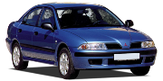 Mitsubishi Carisma (DA)