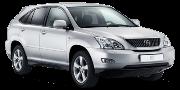 RX 300/330/350/400h 2003-2009