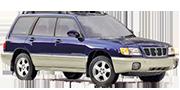Subaru Forester (S10)