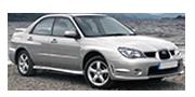 Subaru Impreza (G11)