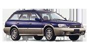 Subaru Legacy Outback (B12)