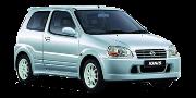 Suzuki Ignis (HT)