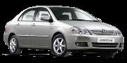 Toyota Corolla E12