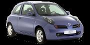 Nissan Micra (K12E)
