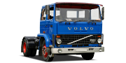 Volvo TRUCK F6