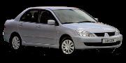 Mitsubishi Lancer (CS/Classic)